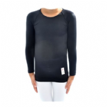 SPIO Compression Shirt - Deep Pressure - Long sleeve